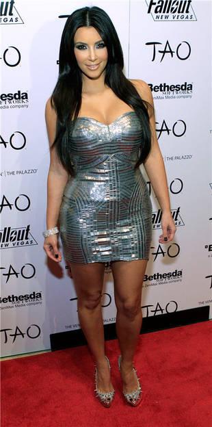 Kim Kardashian's 30th Birthday Keg Stand! Kourtney & Kim Take New York, Season 1, Episode 4