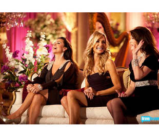 Top 5 Ridiculous Moments from the Real Housewives of Beverly Hills Reunion, Part Two