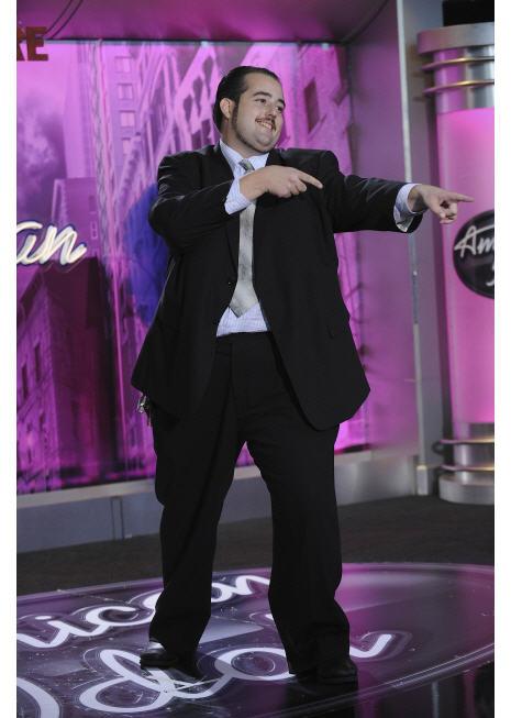 Recap of American Idol Season 10, Week 3: Los Angeles Auditions