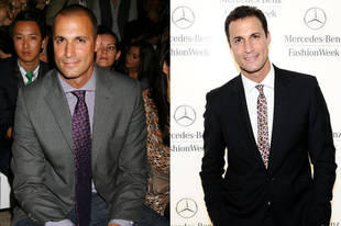 Exclusive! Nigel Barker Reveals What Viewers Won't See on ANTM Cycle 16