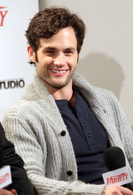 Penn Badgley Rides Elephants, Drinks Vodka With Kevin Spacey