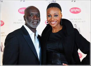 Peter Thomas' Daughter Could Be the Next Oscar Girl