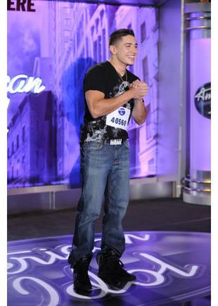 Tears and Transformers: Recap of American Idol Season 10, Week 4, San Francisco Auditions
