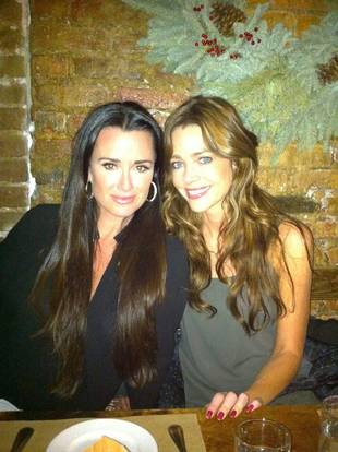 Denise Richards Wants to Join Real Housewives of Beverly Hills