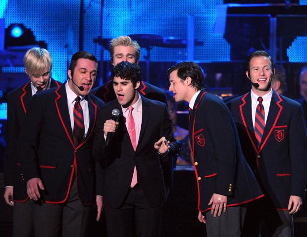Glee Will Perform at PaleyFest 2011!