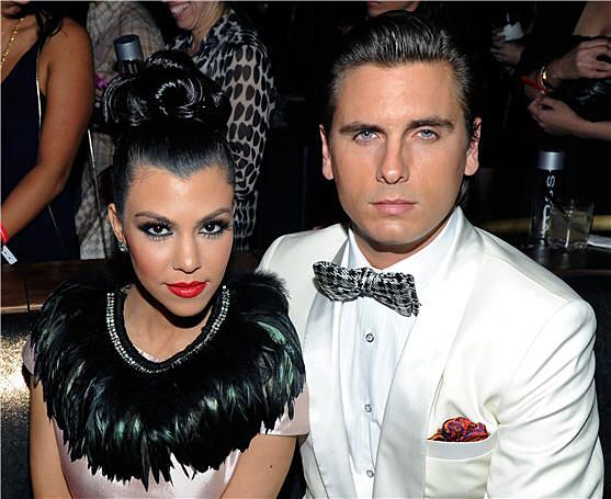 Wedding Bells for Kourtney Kardashian and Scott Disick?