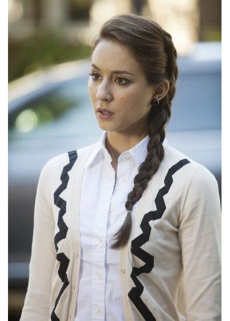 Where to Find Spencer's Ribboned Cardigan From PLL Season 1, Episode 17
