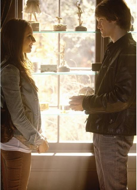 Vote Now! Do You Think Spencer and Toby Would Make a Good Couple?