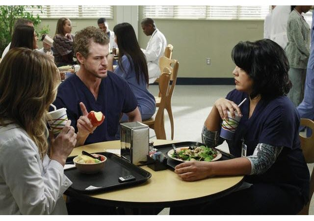 Vote! Who Will Be the Best Parents on Grey's Anatomy?