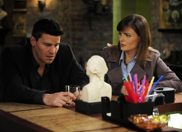 """Recap of Bones Season 6, Episode 13, """"The Daredevil in the Mold"""": Mr. Mustard and the Marrying Type"""