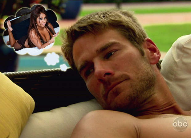 25 Things You Didn't Know About Brad Womack (Like, His Crush on Snooki!)
