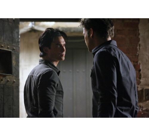 "Recap of The Vampire Diaries, Season 2, Episode 15: ""The Dinner Party"""