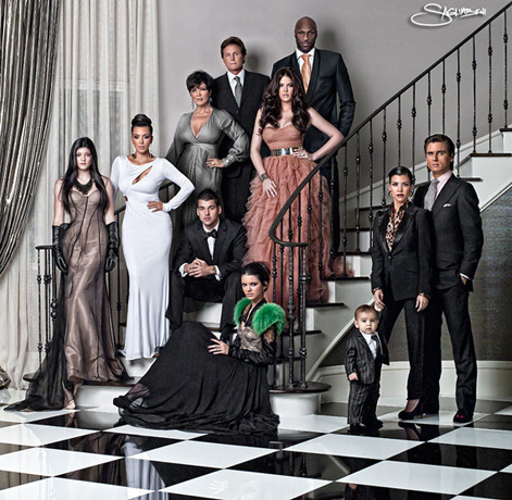 The Kardashians Made $65 Million Last Year, But It Could Have Been Much More