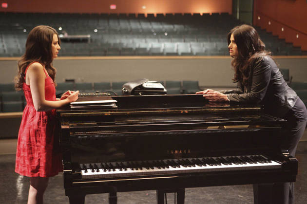 "First Listen! Glee Original Songs ""Loser Like Me"" and ""Get It Right"""