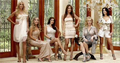 Move Over New York, The Real Housewives of Miami Are Moving In!