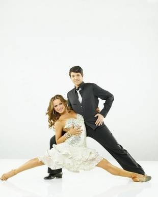 Ralph Macchio Waxes on to the Top of the Leaderboard: DWTS Season 12 Premiere