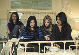 Will the Girls Be Punished on Pretty Little Liars Season 2?