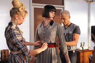 ANTM Sneak Peek: What's in Store for the Models on Cycle 16, Episode 7