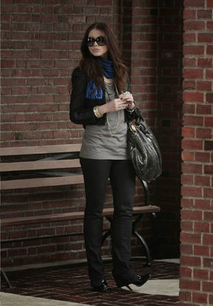 Georgina Sparks Is Coming Back to Gossip Girl!