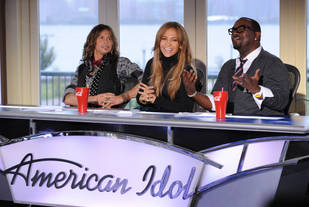 American Idol Judges: 8 Degrees of Separation
