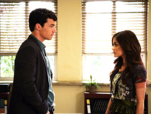 Shocker! How Much Time Has Passed on Pretty Little Liars?
