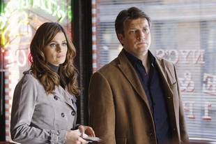 'Slice of Death' Synopsis: Castle and Beckett Investigate Pizza Wars
