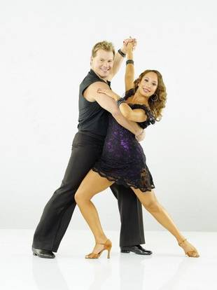 Why Chris Jericho Is Finally Doing DWTS