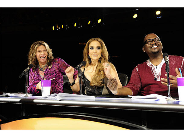 Idol Judges: Wild Card Decisions Happened Live and in the Moment