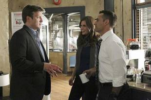 """Castle Creator Andrew Marlowe Responds to """"Countdown"""" Controversy"""