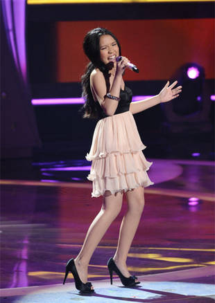 Best and Worst Fashion from American Idol: The Top 11