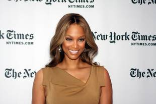 Tyra's School Girl Routine: How a Harvard Girl Stays Fierce