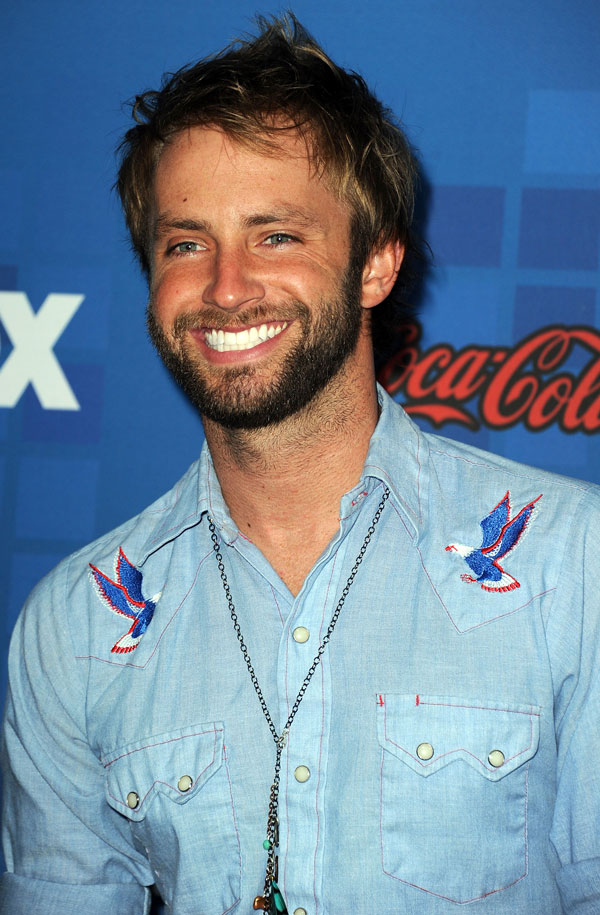 Paul McDonald: I Was Studying to Be a Dentist!