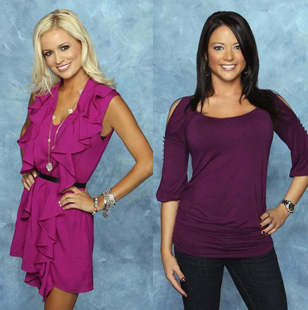 Vote Now! Should Brad Womack Pick Emily Maynard or Chantal O'Brien?