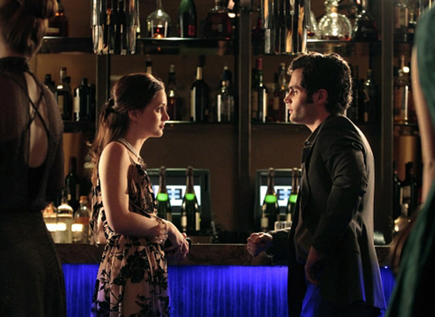 "Gossip Girl Recap: The Unthinkable Happens in Season 4, Episode 17: ""Empire of the Son"""