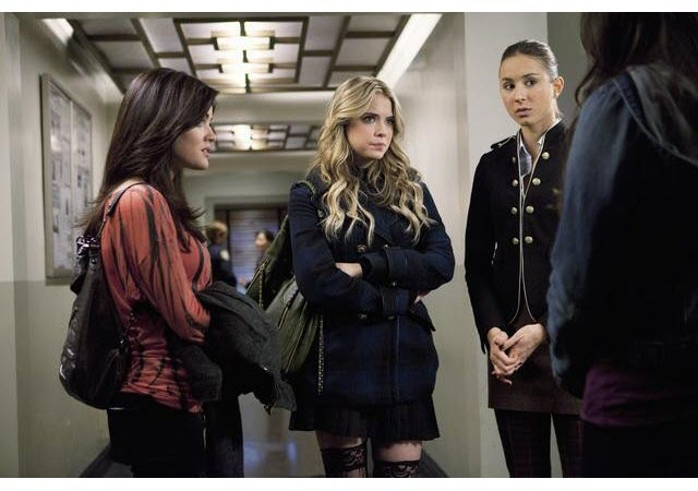 The 12 Most Anticipated Storylines for Pretty Little Liars Season 2