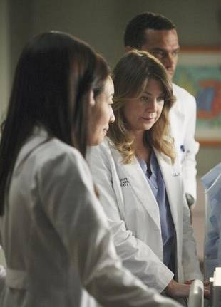 Spoiler: Callie's Baby Name and More of What's to Come on Grey's Anatomy Season 7, Episode 19