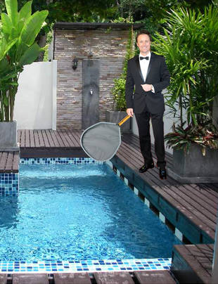 Idle Speculation: What Does Bachelor Host Chris Harrison Do All Day?
