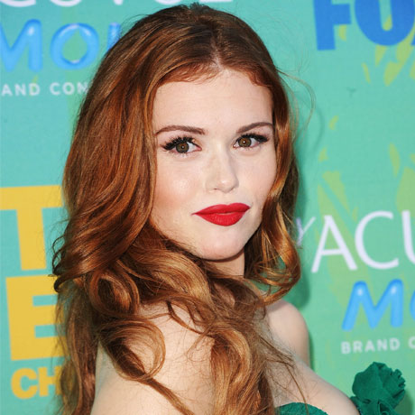 10 Things You Didn't Know About Teen Wolf's Holland Roden