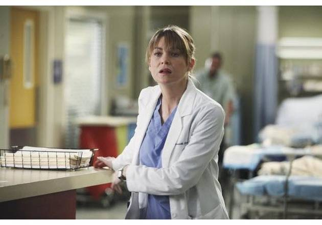 Vote Now! Was Meredith Wrong to Tamper With Derek's Alzheimer's Trial on Grey's Anatomy?