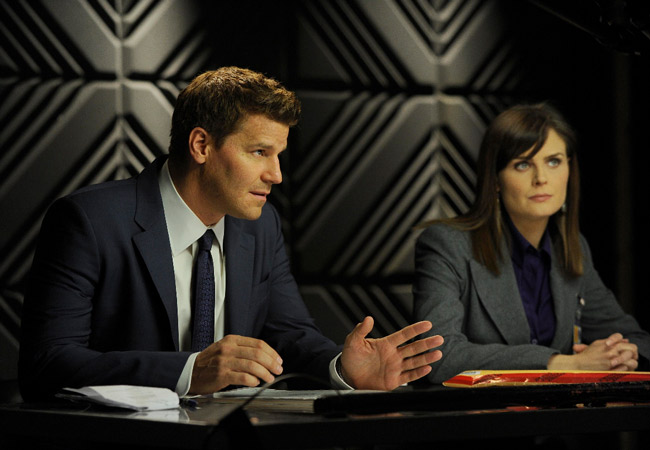 "Bones Recap: Honesty Isn't Always the Best Policy in ""The Pinocchio in the Planter"""