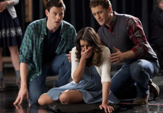 Spoiler: Tragedy Strikes Before the Glee Season 2 Finale!