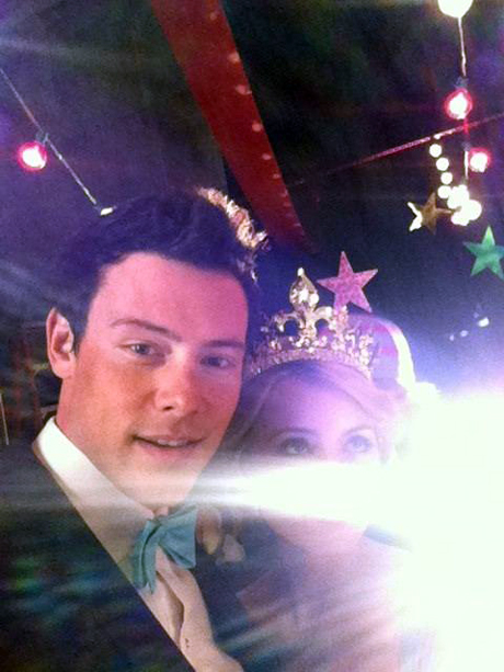 Is Glee Going to Crown a New Prom King and Queen?