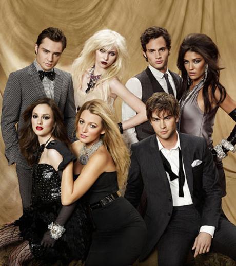 The CW Renews Gossip Girl for Season 5