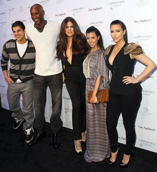 Khloe Kardashian Builds the Ultimate Kardashian