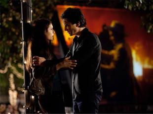 Vampire Diaries Spoilers: 'Something' Will Happen Between Damon and Elena