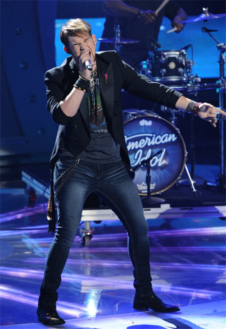 Shocker! James Durbin's American Idol Elimination: Recap of the Top 4 Results