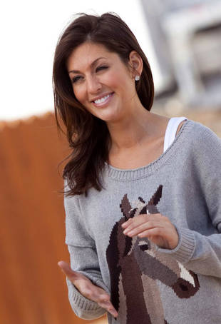 Jillian Harris's Mom to Appear on Extreme Makeover for Mother's Day