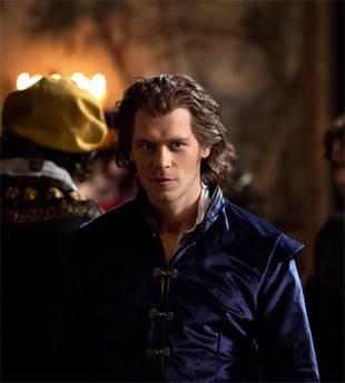 Klaus Quotes: The Original Vampire's Best Lines From Season 2