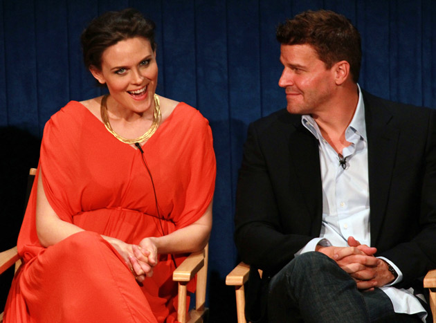 """Wetpaint Exclusive! Bones Cast Reveals How """"Things Will Change Forever"""""""