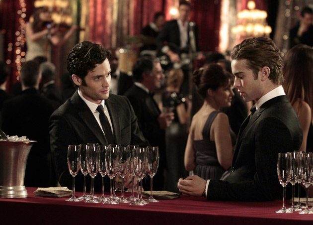 """Stuff You Need to Know From the Gossip Girl Season 4 Finale, """"The Wrong Goodbye"""""""